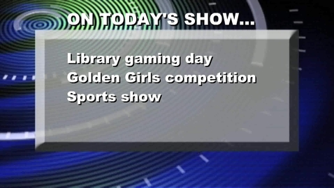 Thumbnail for entry 3.7.2012 KCHS Broadcast