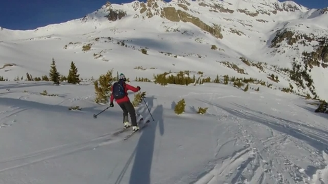 Thumbnail for entry AMS Skier TV 2-5-20