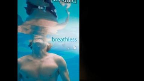 Thumbnail for entry BREATHLESS, by Lurlene McDaniel