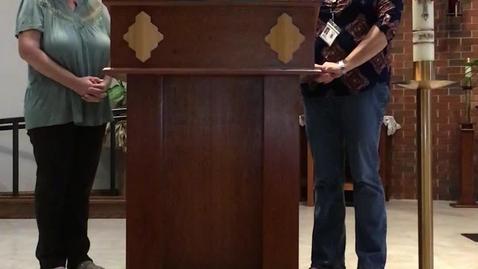 Thumbnail for entry Prayer Service 05-27-20