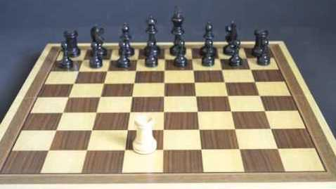 Thumbnail for entry How Chess Pieces Move