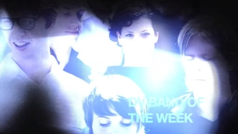 Thumbnail for entry Band of the Week - Arcade Fire