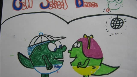 Thumbnail for entry Cell School Dance