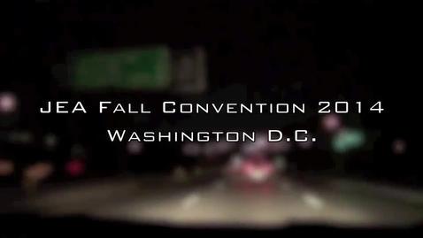 Thumbnail for entry Washington D.C. Day 1