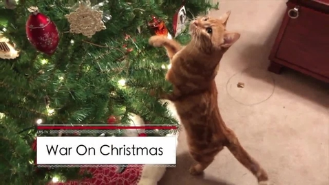 Thumbnail for entry LHS News Minute for December 22nd