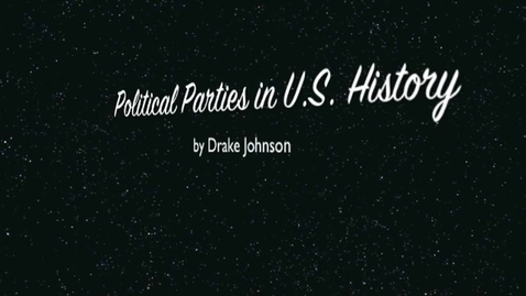 Thumbnail for entry P.5 Political Parties iMovie Project