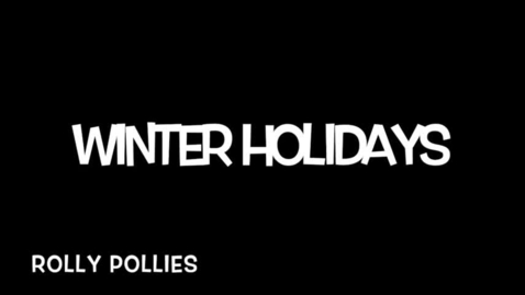 Thumbnail for entry Conway Connection, episode 20, winter holidays, 12/11/17