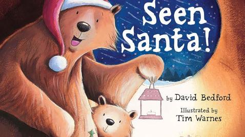 Thumbnail for entry I've Seen Santa! - Mrs. Brannon