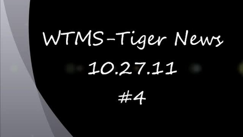Thumbnail for entry WTMS 10.28.11