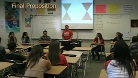 Thumbnail for entry ID1 P4 Pt 5 Immigration Debate P4 Final Prop-Opp