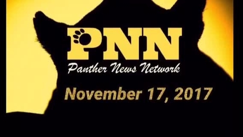 Thumbnail for entry PNN November 17, 2017