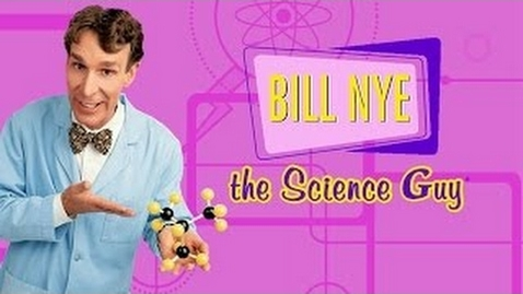 Thumbnail for entry Bill Nye the Science Guy S04E17 Inventions