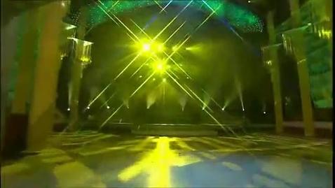 Thumbnail for entry Irish Step Dancing (Riverdance) 2009