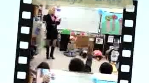 Thumbnail for entry The Ugly Turkey - a play by Mrs. Lemley's third grade class