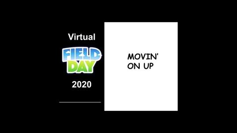 Thumbnail for entry Movin On Up v2