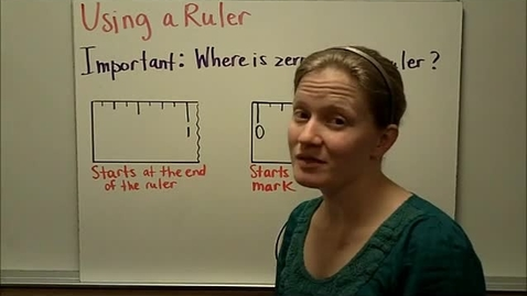 Thumbnail for entry Customary Units of Length Part 2