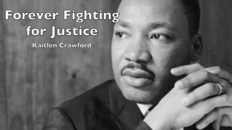 Thumbnail for entry MLK Assassination Documentary