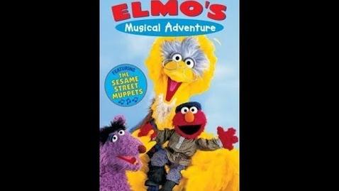 Thumbnail for entry Sesame Street Elmo's Musical Adventure 2001
