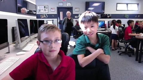 Thumbnail for entry Tyler and Jack MS Word Screencast