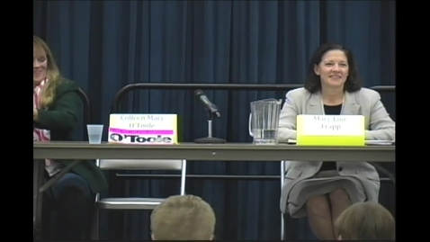 Thumbnail for entry Ohio 11th Court of Appeals debate