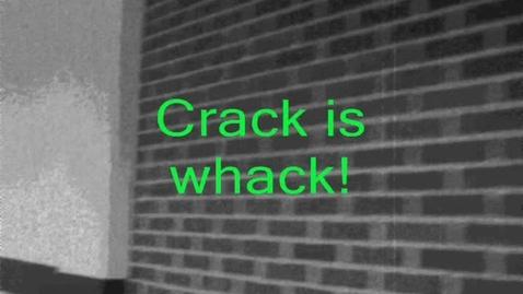 Thumbnail for entry Crack