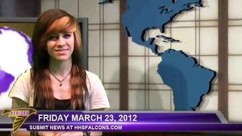 Thumbnail for entry March 23, 2012