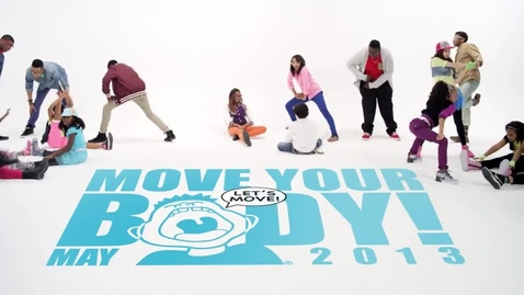 Thumbnail for entry WAT-AAH!'s Move Your Body 2013