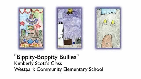 Thumbnail for entry Bippity-Boppity Bullies