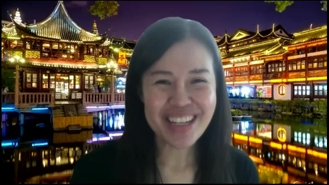 Thumbnail for entry Kindergarten Chinese Lesson May 13, 2020 (Week 34)