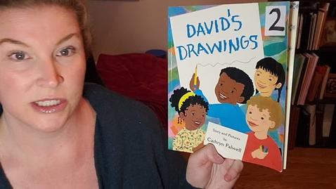 "Thumbnail for entry ""David's Drawings"""