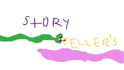 Thumbnail for entry Alexia B.: Storyteller Podcast intro