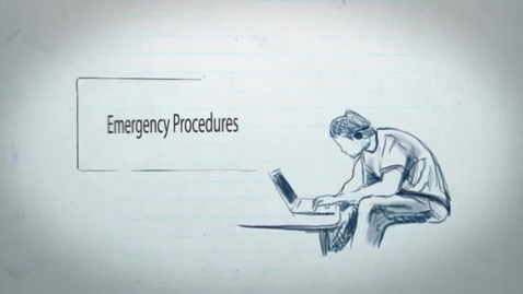 Thumbnail for entry Galena Park ISD Emergency Procedures