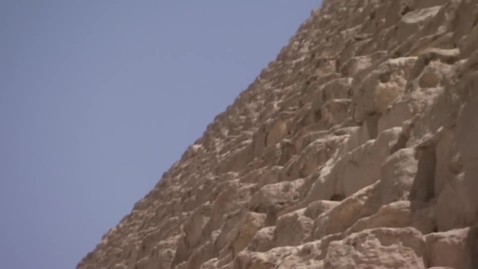 Thumbnail for entry Naked Science - Pyramids