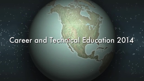 Thumbnail for entry CCSD Career and Technical Education Slide Show 2014