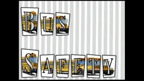 Thumbnail for entry Bryan County School Bus Safety