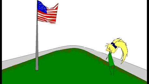 Thumbnail for entry mtv episode 10 flag salute