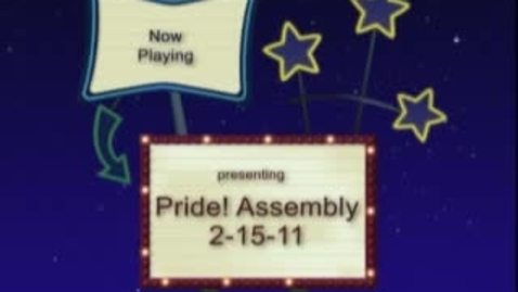 Thumbnail for entry Pride Assembly