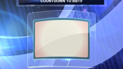 Thumbnail for entry BBTV (9-9-11)
