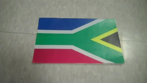 Thumbnail for entry Wolfe - South Africa's History