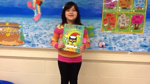 Thumbnail for entry Pete the Cat