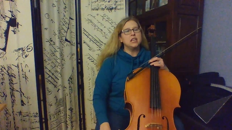 Thumbnail for entry Aeolian Rock for CELLO GR 6