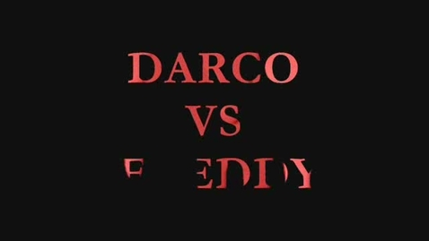 Thumbnail for entry Darco Vs Freddy