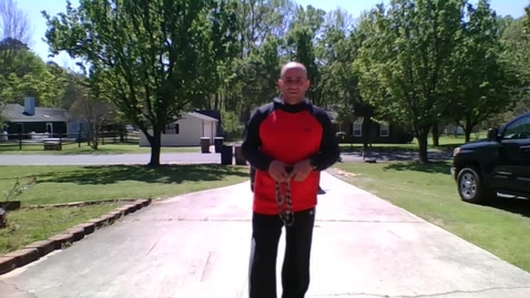 Thumbnail for entry Jump Rope Skills for 3-5 Video Recording - Thu Apr 02 2020 13:22:06 GMT-0400 (Eastern Daylight Time)