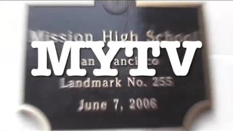 Thumbnail for entry MYTV Episode 13