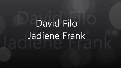 Thumbnail for entry David Filo - Engineer