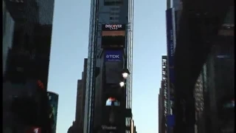 Thumbnail for entry Student Group Travel to New York - Featured Destination