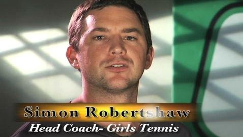 Thumbnail for entry Simon Robertshaw