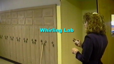 Thumbnail for entry Whirling lab
