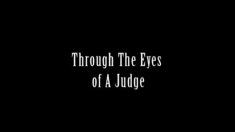 Thumbnail for entry Judge Timothy Horton