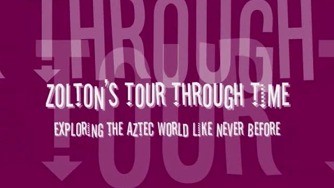 Thumbnail for entry Zolton's Tour Through Time